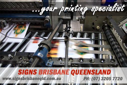 sign brisbane, signs brisbane queensland, brisbane printing company, printing company, brisbane sign company