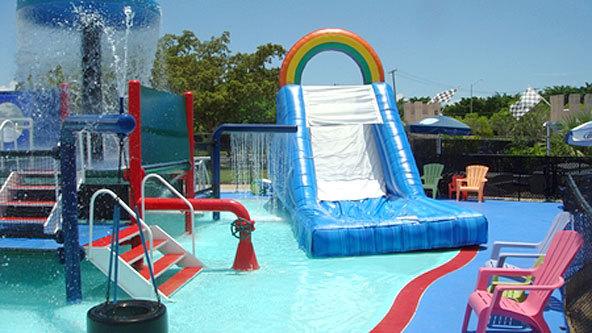 King Richards Fun Park Naples Florida A Great Way To Spend