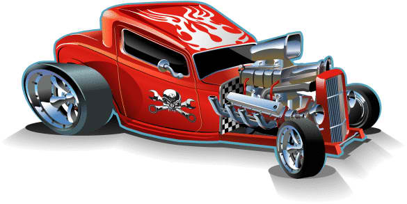 Scott's Hot Rods