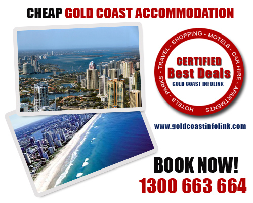 Gold Coast Accommodation, Accommodation Gold Coast, Accommodation in Gold Coast, Gold Coast Infolink, Gold Coast Accommodation Online