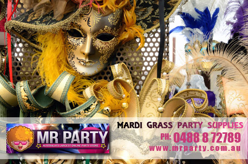 Mardi Gras Masquerade Party Supplies AustraliaSearch Engine